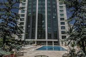 Hôtel Bof Hotels Ceo Suite Atasehir
