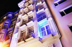 Hôtel Gallery Residence Hotel Nisantasi