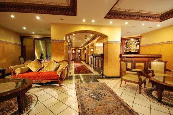 Hotel Nena4* Istanbul Turquie