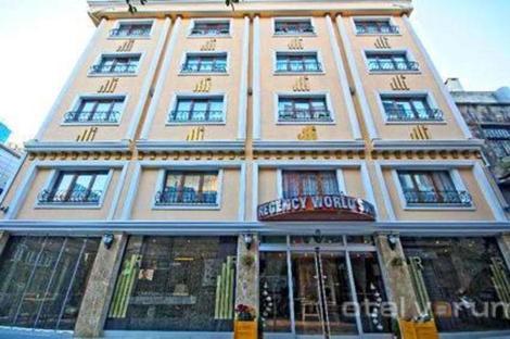 Hôtel Regency World Suite & Hotel Istanbul Turquie