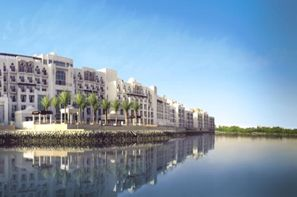 Abu Dhabi-Abu Dhabi, Hôtel Anantara Eastern Mangroves Hôtel & Spa 5*