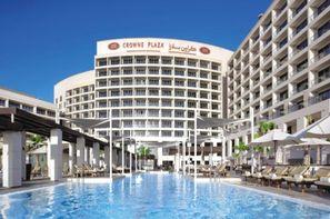 Abu Dhabi-Abu Dhabi, Hôtel Crowne Plaza Abu Dhabi Yas Island 4*