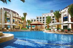 Abu Dhabi-Abu Dhabi, Hôtel Rotana Al Aïn 5*
