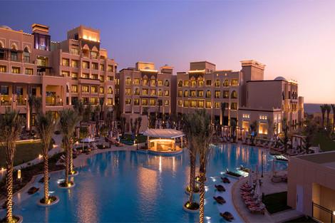 Abu Dhabi : Club Kappa Club Rotana Saadiyat