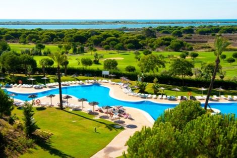 Andalousie-Faro, Club Lookea Marismas Andalucia 4*