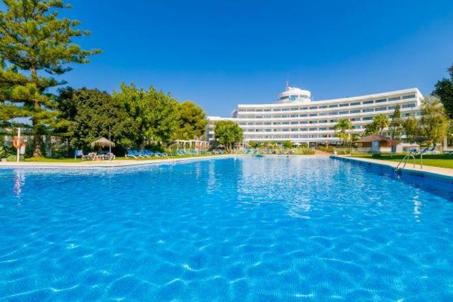 Andalousie : Club Framissima Paraiso Marbella