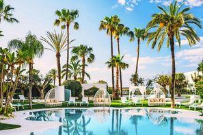 Andalousie-Malaga, Hôtel Iberostar Marbella Coral Beach 4*