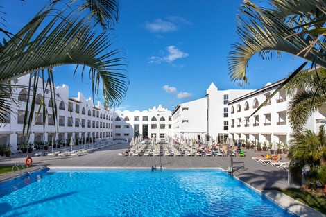 Hôtel Mac Puerto Marina Benalmadena Malaga Andalousie