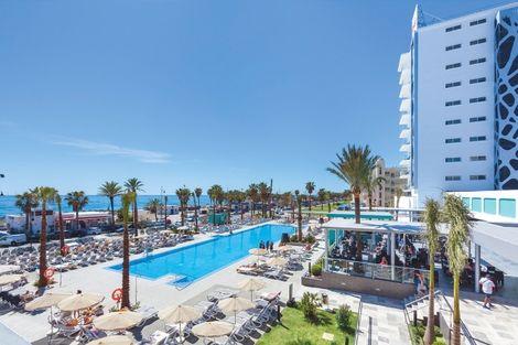 Andalousie-Malaga, Hôtel Riu Costa Del Sol 4*