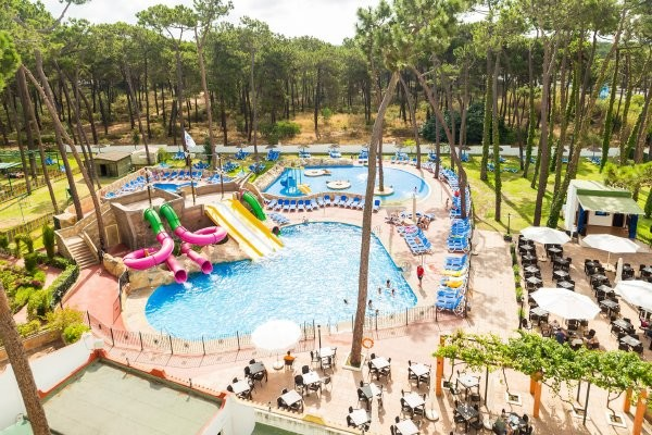 Piscine - Roc Marbella Park Hotel Roc Marbella Park4* Marbella ESPAGNE