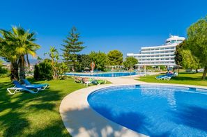 Andalousie-Malaga, Hôtel TRH Paraiso 4*