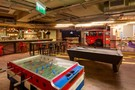 Hostel Generator London - Dortoir mixte 6 places