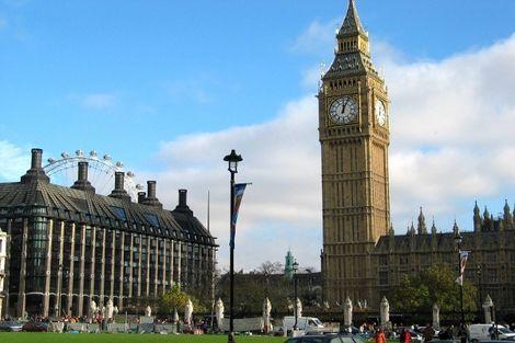 Angleterre-Londres, Hôtel DoubleTree by Hilton Islington 4*