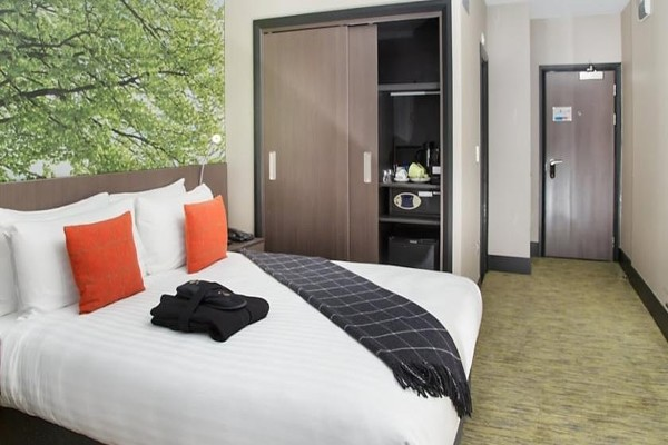 chambre - Arbor City Hotel Arbor City4* Londres Angleterre