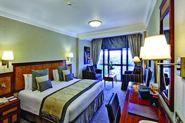 chambre - Grange City  Hotel Grange City Hotel5* Londres Angleterre