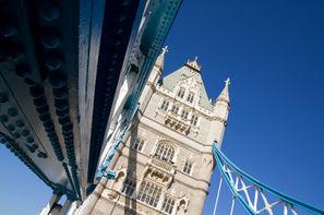 Angleterre-Londres, Hôtel Lancaster Gate 3* sup