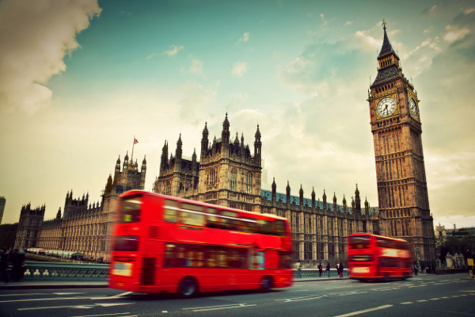 Hôtel President Londres Angleterre