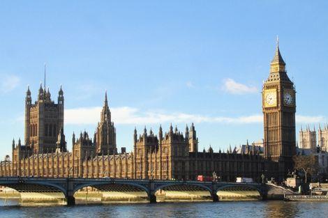 Angleterre-Londres, Hôtel Dorsett Shepherds Bush 4*