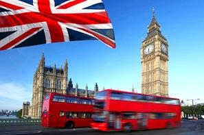 Angleterre-Londres, Hôtel Ibis Earl's Court - Spécial Nouvel an 3*
