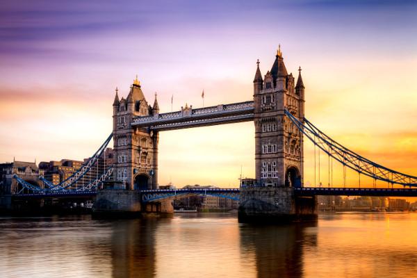 Tower Bridge Hôtel The Good4* Londres Angleterre
