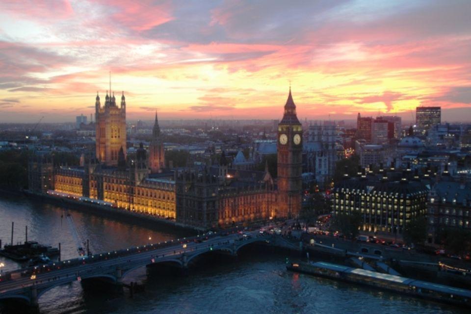 Hôtel St Giles Londres Angleterre