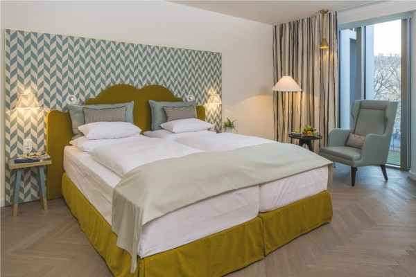 chambre - Falkensteiner Vienne Margareten  Hotel Falkensteiner Vienne Margareten4*Sup Vienne Autriche