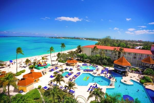 voyage tunisie bahamas
