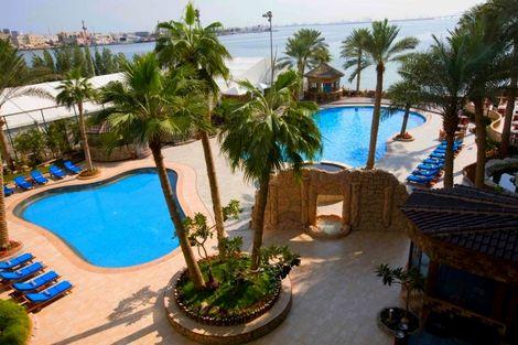Bahrein-Manama, Hôtel Elite Resort & Spa 4*