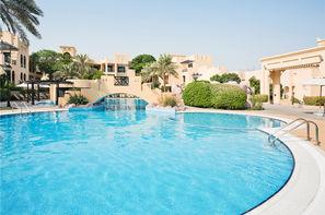 Bahrein-Manama, Hôtel Novotel Bahrain Al Dana Resort 4*
