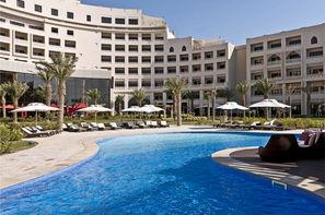 Bahrein-Manama, Hôtel Sofitel Bahrain Zallaq Thalassa Sea & Spa 5*