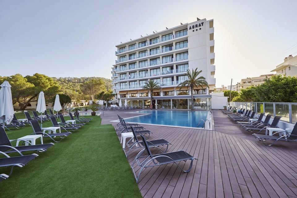 Hôtel Abrat Ibiza Baleares