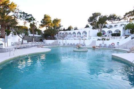 Baleares-Ibiza, Hôtel BG Portinatx Beach Club 4* sup