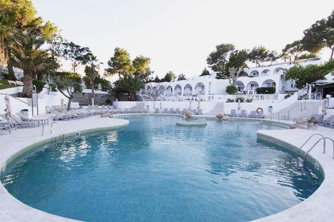 Baleares-Ibiza, Hôtel Club Portinatx 4*