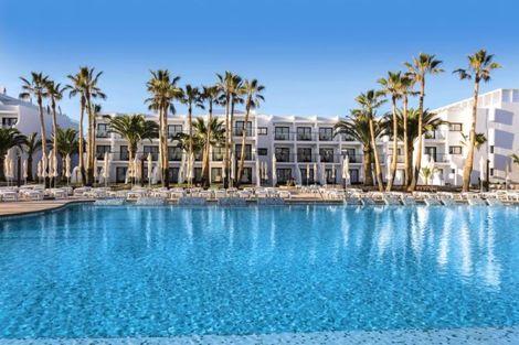 Baleares-Ibiza, Hôtel Grand Palladium White Island Resort & Spa 5*