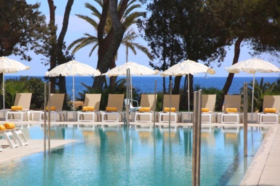 Hôtel Iberostar Santa Eulalia Ibiza Baleares