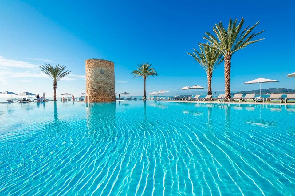 Hôtel Torre Del Mar Ibiza Baleares