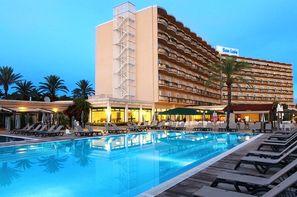 Baleares-Mahon, Hôtel PortBlue San Luis 4*