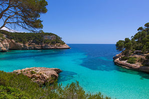 Baleares-Mahon, Club Occidental Menorca 4*