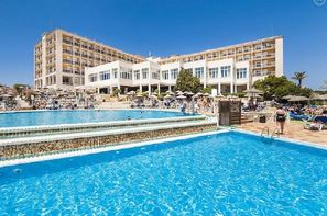 Baleares-Mahon, Hôtel Almirante Farragut 4*