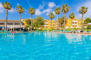 Baleares-Mahon, Hôtel Maxi Club Vacances Menorca Resort 4*