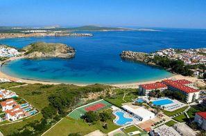 Baleares-Mahon, Club Olé Aguamarina Playa 3* sup