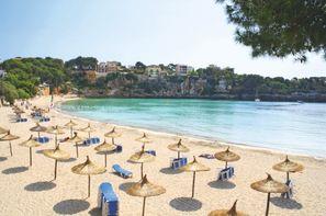 Baleares-Majorque (palma), Club Jumbo Castell Dels Hams 4*