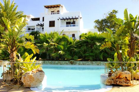 Baleares-Majorque (palma), Hôtel Palia Puerto del Sol 3* sup