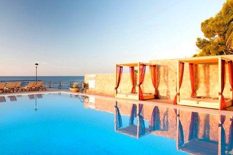 Baleares-Majorque (palma), Hôtel Barcelo Illetas Albatros 4*
