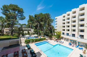 Baleares-Majorque (palma), Hôtel Best Delta 4*