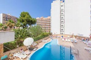 Baleares-Majorque (palma), Hôtel Blue Sea Arenal Tower 3*
