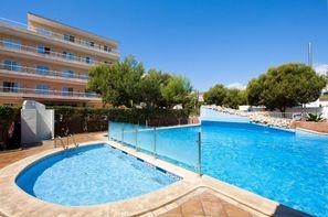 Baleares-Majorque (palma), Hôtel Blue Sea Don Jaime 3*