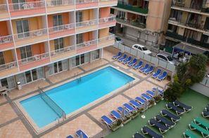Baleares-Majorque (palma), Hôtel Calma 3*