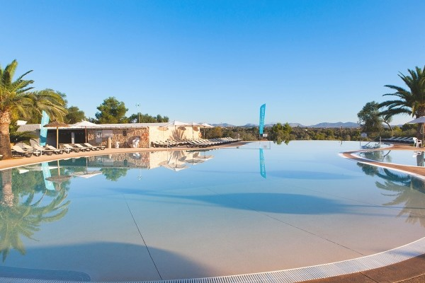 Hotel  Etoiles Ile De Majorque