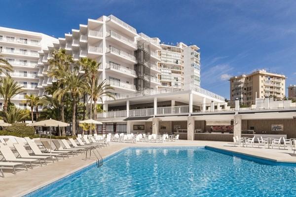 hotel coralia palmanova palmanova baleares promovacances. Black Bedroom Furniture Sets. Home Design Ideas